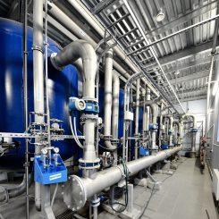 Energy Efficiency: Industrial Equipment