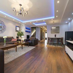 Energy Efficiency: Residential
