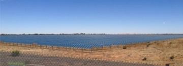 Solar power proposal for Melbourne trams challenges coal generators