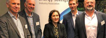 EECCA Rebrand: Energy Savings Industry Association (ESIA)