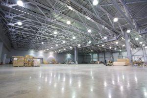 Building Based Lighting Upgade | VEET Scheme | Wattly